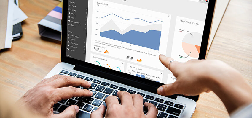 Digital Marketing Google Analytics