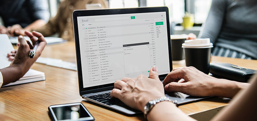 Fast Email Hosting G Suite